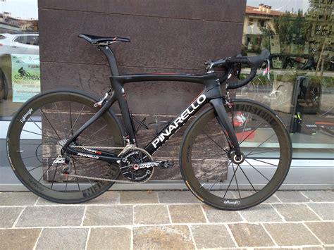 Pinarello F8 pinarello f8 lightweight meilenstein cycling