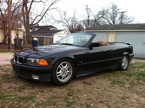 1995 bmw 318i convertible for sale 1995 bmw 318i convertible 2 800 possible trade