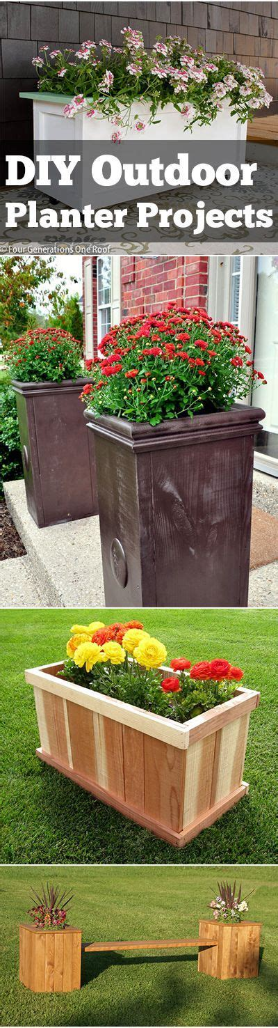outdoor planter ideas 659 best backyard ideas images on pinterest fall porches porch decorating and porch ideas