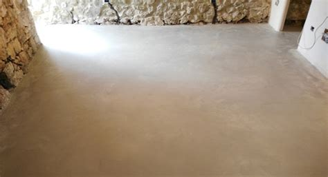 Pavimento In Cemento Per Interni by Pavimenti In Cemento Per Interni Edil Pavi