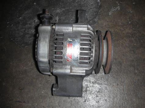 Alternator Feroza Ori 1 automotive spare parts best deal item offer part 4 alternator