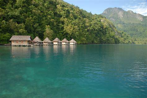 bay seram seram in the calm of paradise kasoar travel