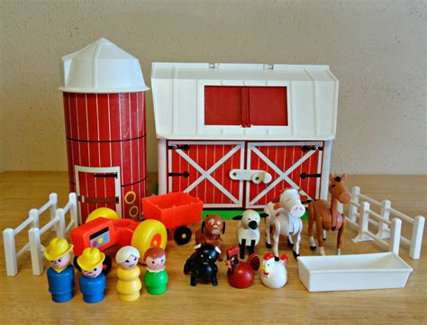Fisher Price On The Farm fisher price farms confessions of an sharer