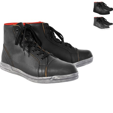 motorcycle boots that look like motorcycle boots that look like dress shoes style guru