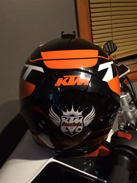 Kaos 3d Ktm Helmet official show your helmet thread page 9 ktm duke 390 forum