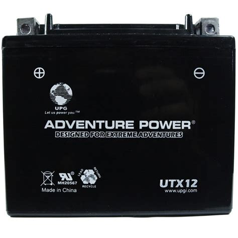 Suzuki Boulevard M50 Battery Suzuki Boulevard C50 T M50 Battery 2001 2002 2003