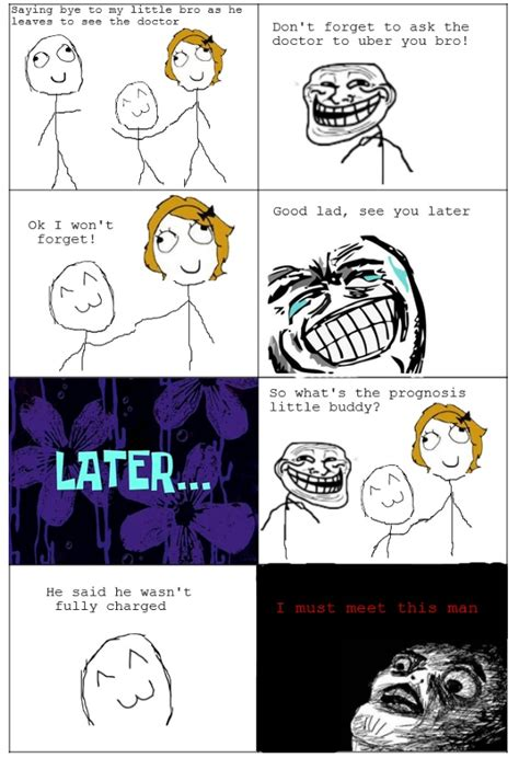 Troll Meme Comics - rage comics rage comic 5016 geek and humor pinterest