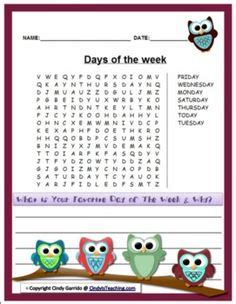 printable owl word search 1000 images about word searches on pinterest word