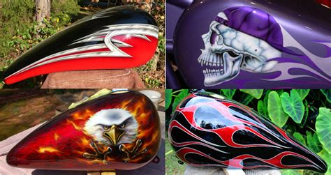 cool paint colors for motorcycles motorcycle review and galleries
