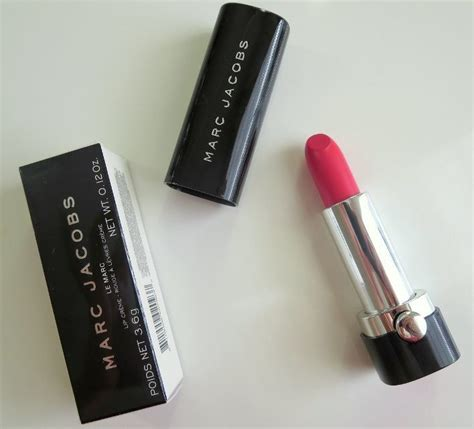 Marc Le Marc Lip Creme Lipstick In marc so sofia 236 le marc lip creme lipstick review