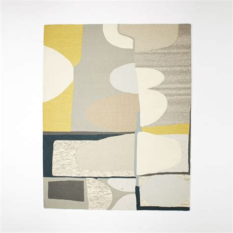 abstract rugs uk christopher wynter abstract wool rug multi