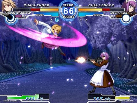 melty blood melty blood again current code arrives on steam