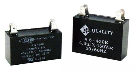 que hace un capacitor no entra compresor mini split mirage yoreparo