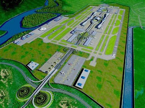 layout plan of navi mumbai airport initial bids for development of navi mumbai airport likely