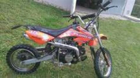 Motorrad Explorer 125 by Explorer Xrx 125