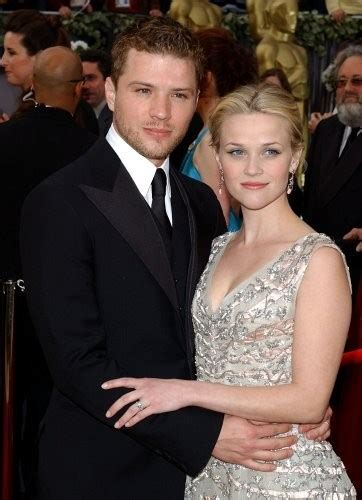 ryan phillippe and reese witherspoon movie ryan phillippe and reese witherspoon photos photos 78th