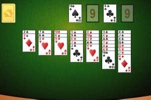 jogo agnes solitaire  jogos