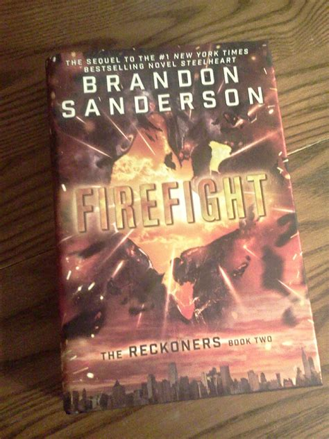 100 Original Reckoners Trilogy 2 Firefight Brandon Sanderson january book haul aka my bank account is in transition reads