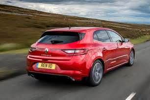 Renault Mgane Renault Megane Review Automotive