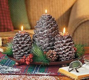 Christmas Evergreen Centerpieces - 12 diy pine cone christmas decorations nifymag com