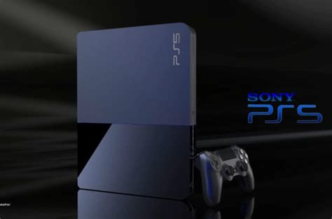 Play Around With The Yoyo Concept Phone by Sony Ps5 Gets Rendered Includes 16 Thread Chipset With 9