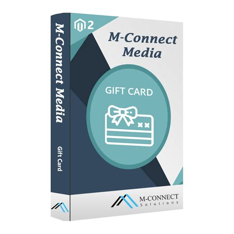 Magento 2 Gift Card - m connect gift card extension for magento 2 firebear