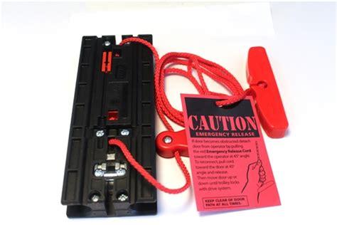 marantec garage door opener trolley replacement kit