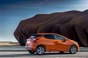 Renault Micra 2017 Nissan Micra Gets Renault S 70 Hp 1 0 Liter Engine