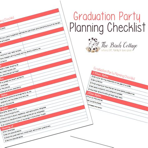 graduation checklist template 100 checklist template template baby baby