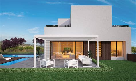 bedroom golf 3 bedroom villas on las colinas golf country club quality spanish properties