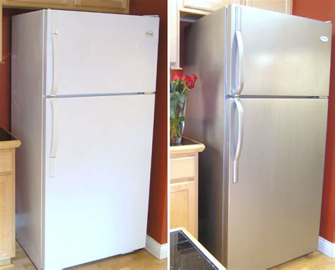 Transform Kitchen Cabinets transform your furniture and appliances with stainless