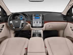 Hyundai Veracruz Interior 2017 Hyundai Veracruz Review Price Redesign 2018