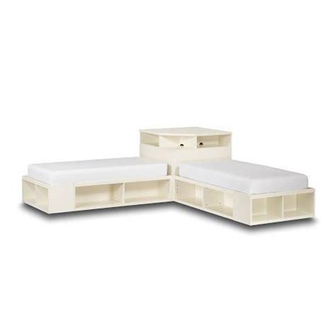 corner headboard unit 25 best ideas about corner beds on pinterest shared