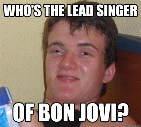 Bon Jovi Meme - 80s throwback party radio bon jovi memes jokes