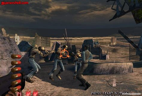 house of the dead house of the dead 3 pc download rar milessite