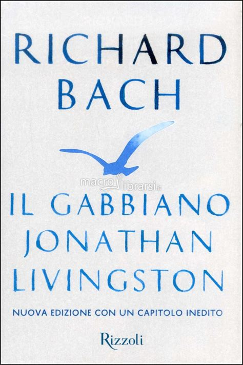 livingston il gabbiano il gabbiano jonathan livingston richard bach