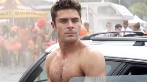 how does zac efron stylers hair in neighbors neighbors 2 sorority rising official trailer us 2016