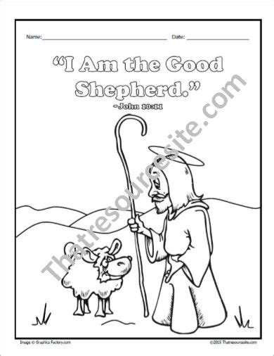 coloring pages jesus the good shepherd jesus the good shepherd coloring sheet coloring page of