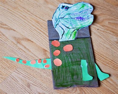 Paper Dinosaur Craft - 1000 images about dinosaurs on dinosaur mask