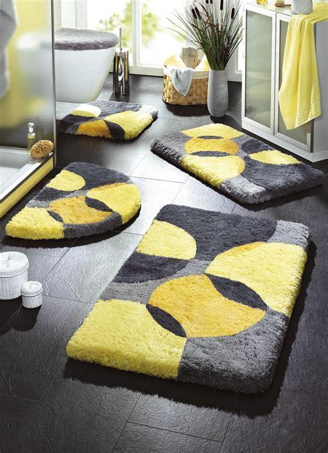 teppich halbrund badgarnitur in verschiedenen farben badgarnituren bader