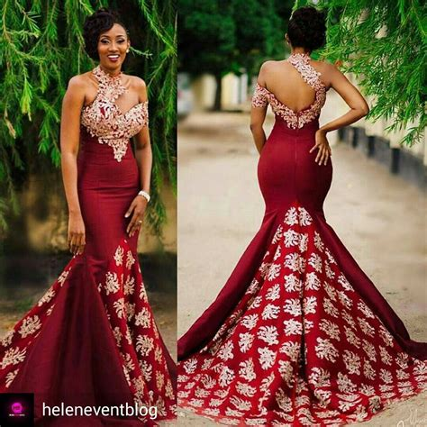 african styles for gown ovasion more pinteres