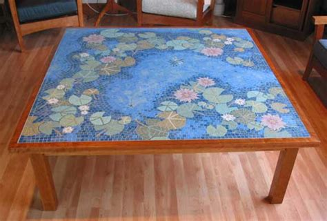 Coffee Tables Ideas Remarkable Mosaic Coffee Table West Mosaic Coffee Table Designs