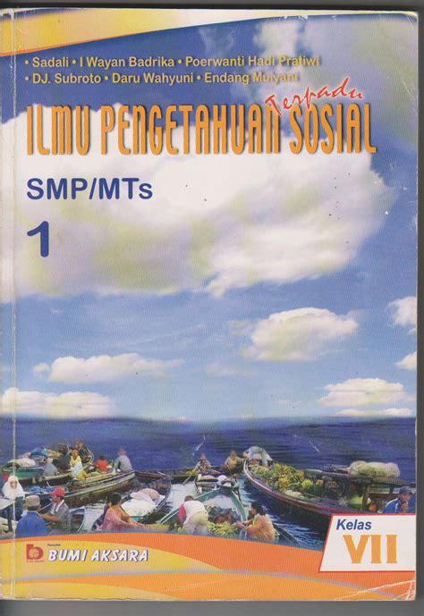 Ips Smp Kelas Ix Bse buku ips smp kelas 9