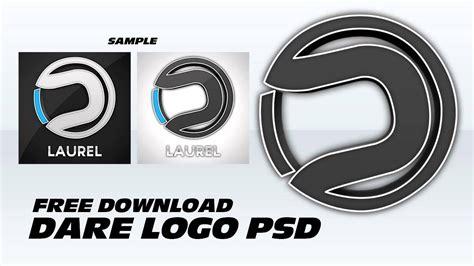r logo design psd logo psd free