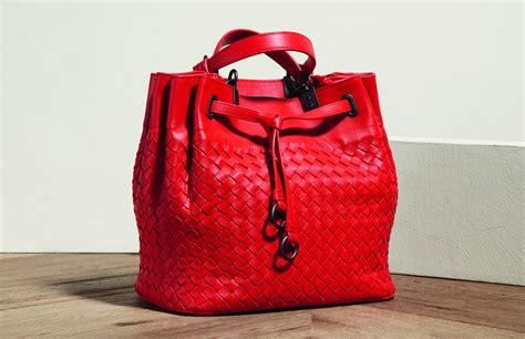 Botegga Venetta by Introducing The Brand New Bottega Veneta Bag