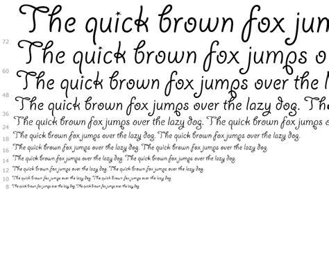 Wedding Font Try by Giddyup Regular Fonts