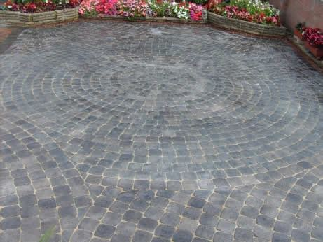 Patios gallery first choice driveways let us build your perfect patio we built to your