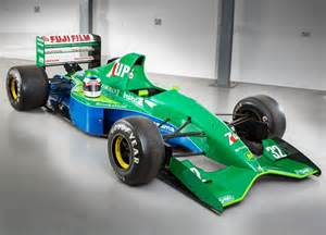 Formula 1 Cars For Sale Michael Schumacher S Ford 191 Formula 1 Car For