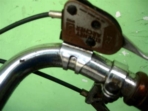 Tas Sepeda Onthel Kuno warung onthel 2012