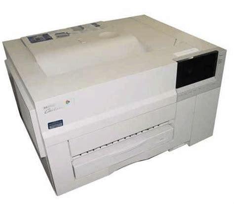 Hp Parts For C3960a Color Laserjet 5 Hp Printer Parts